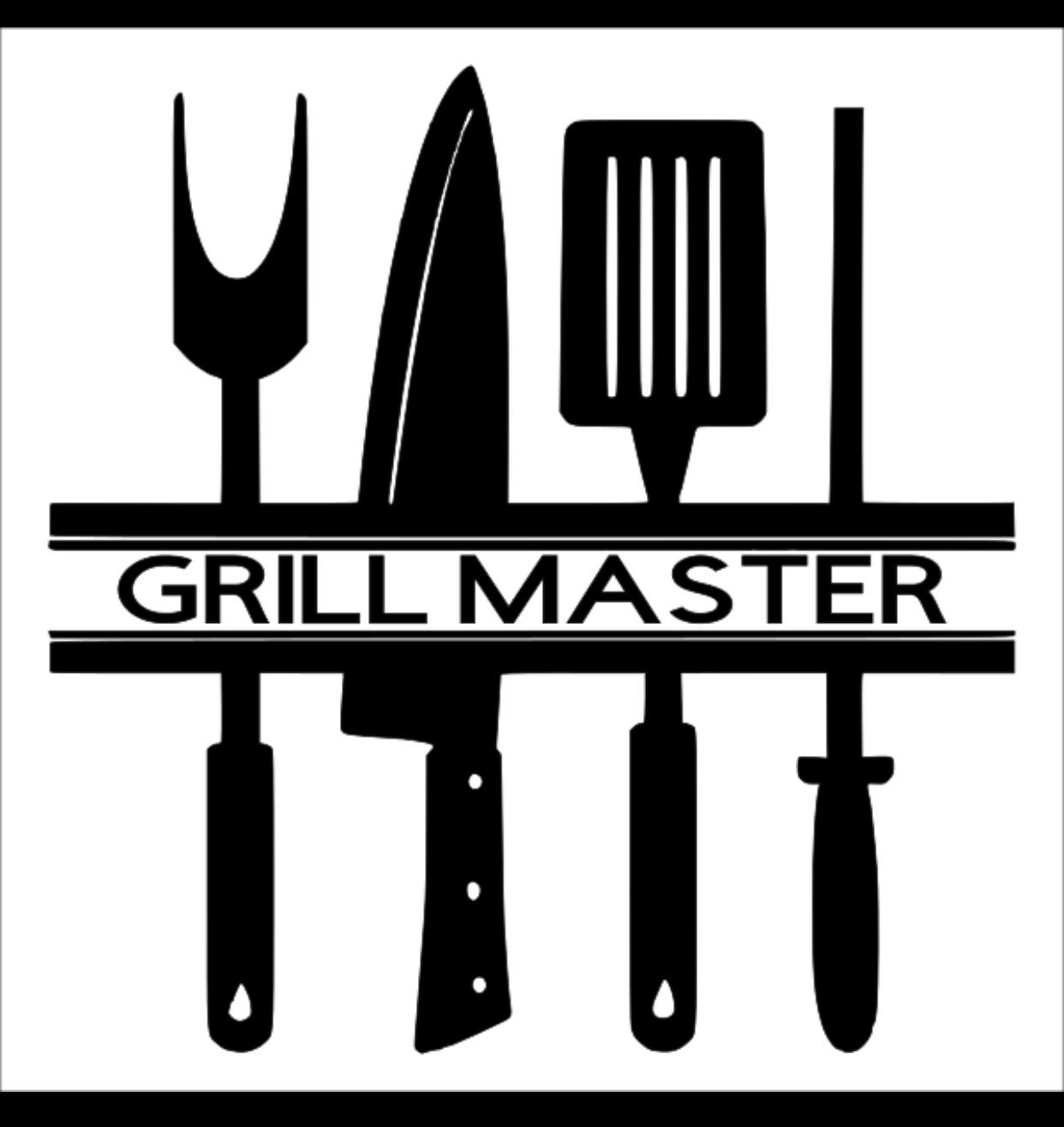 Grill Master 12x12